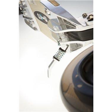 Micro Flex alluminio