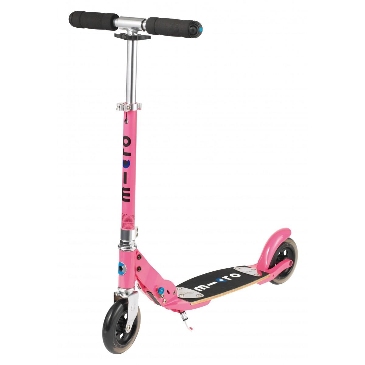 Micro Flex rosa