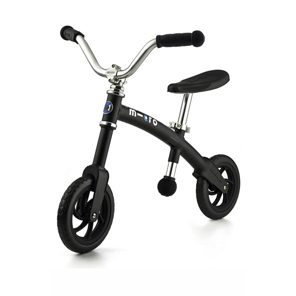 G-Bike Chopper nera