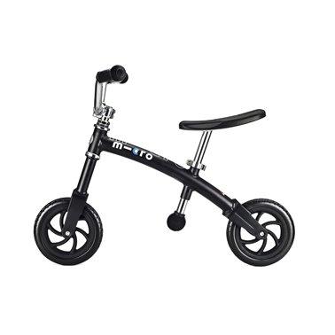 G-Bike Chopper nera