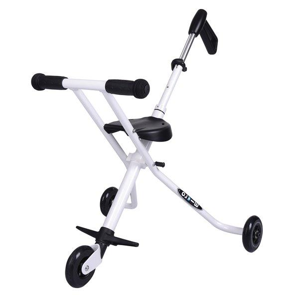Micro Trike triciclo a spinta