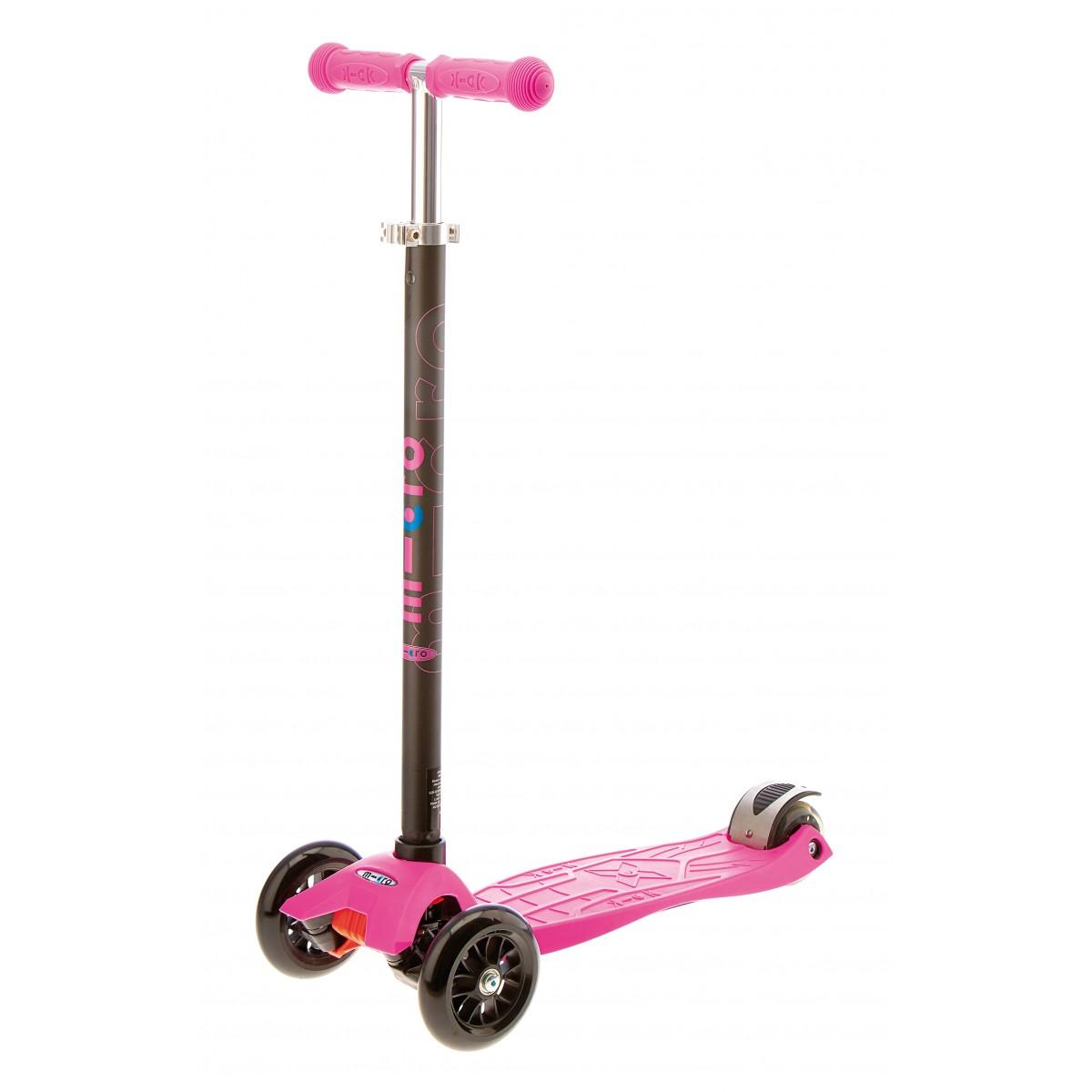 Maxi Micro rosa