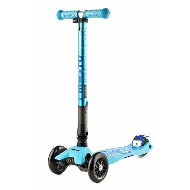 Maxi Micro Deluxe pieghevole blu