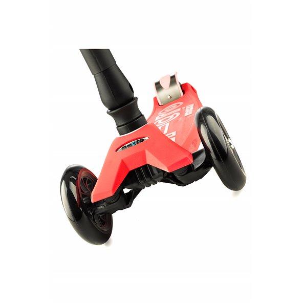Maxi Micro Deluxe pieghevole rosso