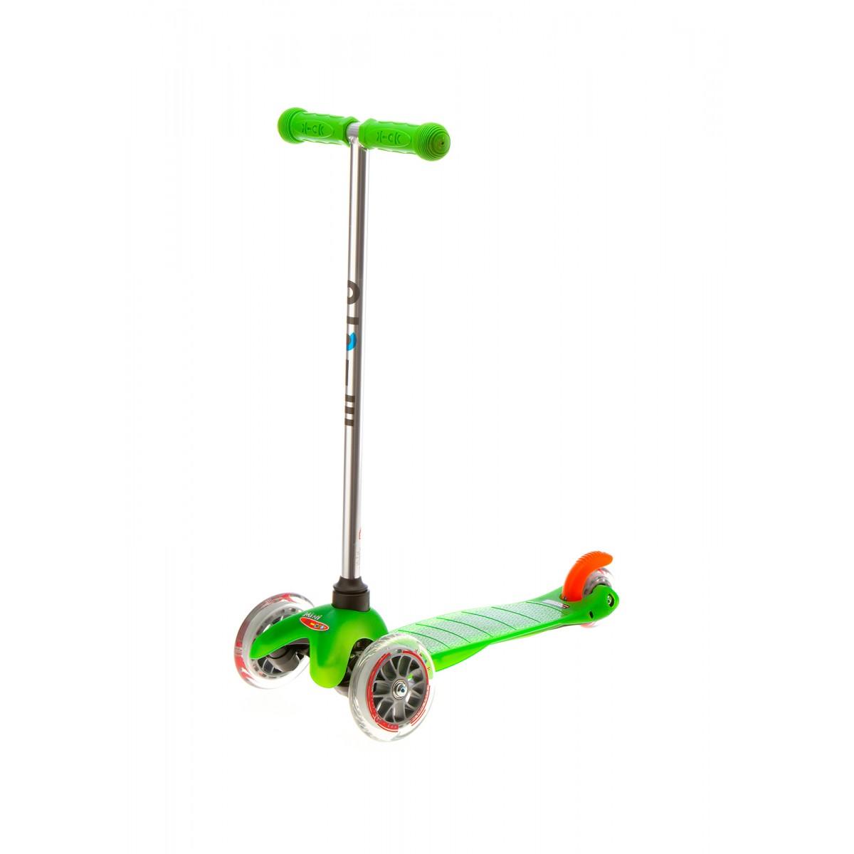 Mini Micro verde