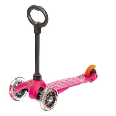 Mini Micro 3in1 rosa