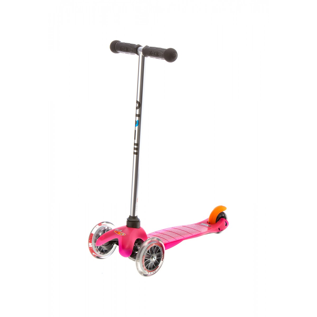 Mini Micro rosa