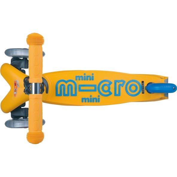 Mini Micro deluxe albicocca
